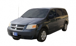 Dodge Caravan / Toyota Sienna / Nissan Quest / Chrysler Town & Country or Similar