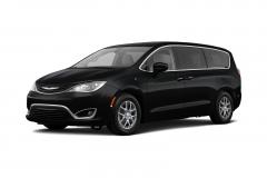 Dodge Caravan / Toyota Sienna / Kia Sedona / Chrysler Town & Country or Similar