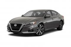 Toyota Corolla / Kia Cerato / Nissan Sentra / Hyundai Elantra or Similar