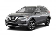 Nissan Rogue or Similar