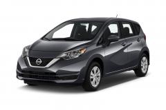 Hyundai Accent / Honda Fit / Ford Figo / Nissan Versa or Similar