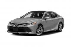 Toyota Camry / Kia Optima / Hyundai Sonata / Volkswagen Passat or Similar