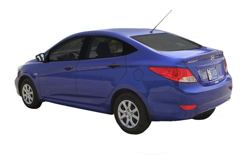 Aruba Rental Car Prices